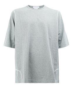 Ganryu Comme Des Garcons | Boxy T-Shirt Cotton