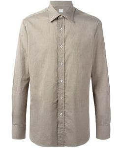 E. Tautz | Classic Button Down Shirt Mens Size 17 1/2