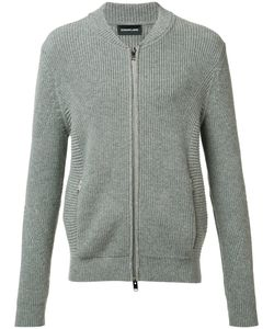 Exemplaire | Motorcycle Teddy Jumper Mens Size Large Cashmere