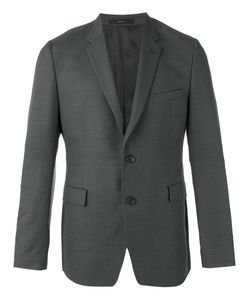 Paul Smith | Two-Button Blazer Mens Size 38 Wool/Cupro