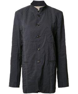 Uma Wang | Button Up Jacket Womens Size Large Cotton/Linen/Flax