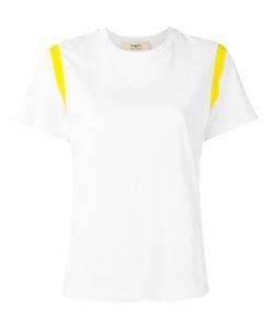 Ports   1961 Printed T-Shirt Womens Size Small Cotton/Polyurethane