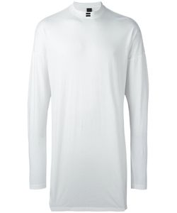 Odeur | Graphic Long Sleeve T-Shirt Adult Unisex Size Medium Cotton