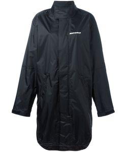 Alyx | Oversized Rain Jacket Womens Size Medium Polyamide