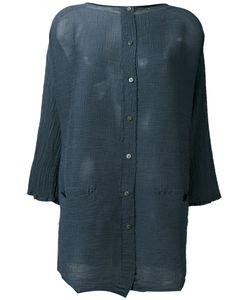 Issey Miyake Cauliflower | Textu Shirt Womens Polyester