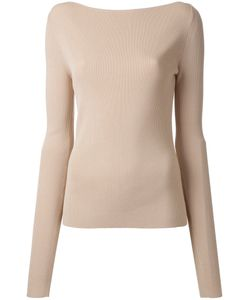 Dion Lee | Pinacle Knitted Blouse Womens Size 6 Viscose