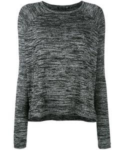 Rag & Bone | Camden T-Shirt Womens Size Large Polyester/Spandex/Elastane/Rayon