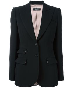 Dolce & Gabbana   Double Pocket Front Blazer Womens Size 42