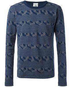 S.N.S. Herning | Petition Sweatshirt Size Large Cotton/Spandex/Elastane