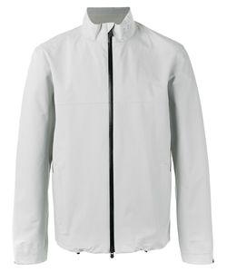 Z Zegna | Zip Jacket Mens Size Xl Polyester/Polyamide
