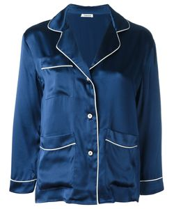 P.A.R.O.S.H. | Sijama Shirt Womens Silk