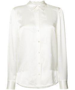 Alexander Wang | Classic Shirt Womens Size 0 Silk