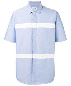 Soulland   Dayan Shirt Mens Size Medium Cotton