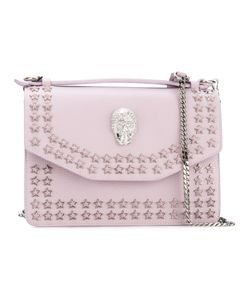 Philipp Plein | Anniversary Crossbody Bag Womens Calf Leather/Polyester/Metal Other