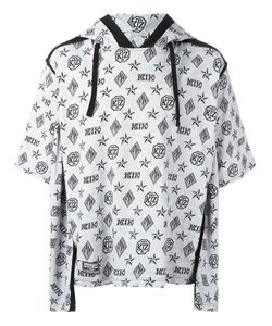 KTZ | Double Sleeves Hoodie Adult Unisex Size Large Cotton