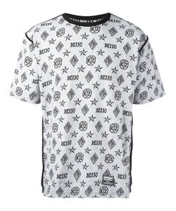 KTZ | Monogram T-Shirt Adult Unisex Size Large Cotton