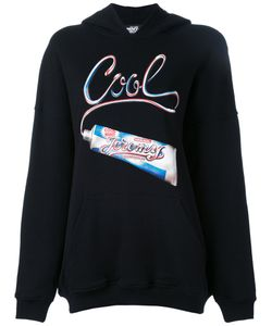 Jeremy Scott | Mint Cool Sweatshirt Womens Size 42 Cotton