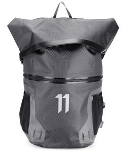 11 By Boris Bidjan Saberi | Mountain Backpack Nylon