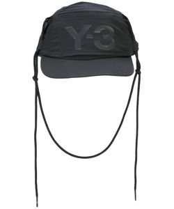 Y-3 | Strings Cap Adult Unisex Polyester