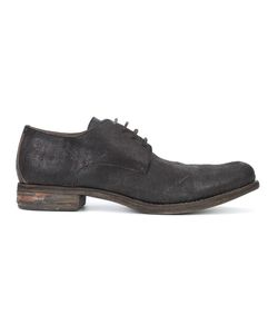 A Diciannoveventitre | Classic Derbies Mens Size 41 Leather/Horse Leather