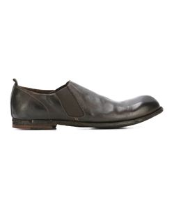 Officine Creative | Elasticated Sides Loafers Mens Size 40 Lamb Skin/Leather