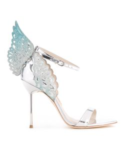 Sophia Webster | Evangeline Sandals Womens Size 39 Calf Leather