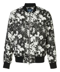 Levi's: Made & Crafted | Print Bomber Jacket Mens Size 2