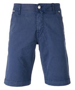 Jacob Cohen | Classic Chino Shorts Mens Size 32 Cotton/Spandex/Elastane