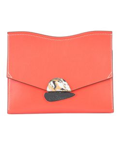 Proenza Schouler | Envelope Clutch Bag Womens Leather
