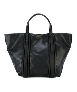 DKNY | Oversized Tote Womens Leather