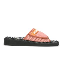 See by Chloé   Slip-On Sandals Womens Size 40 Polyester/Rubber