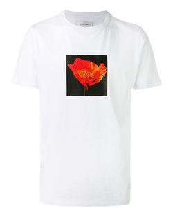 Soulland   Cookie T-Shirt Mens Size Large Cotton