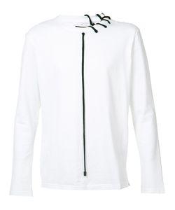 Craig Green | Lace Detail T-Shirt Mens Size Large Cotton