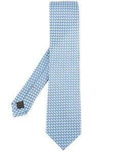 Ermenegildo Zegna | Textu Tie Mens Silk