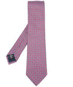 Ermenegildo Zegna | Printed Tie Mens Silk