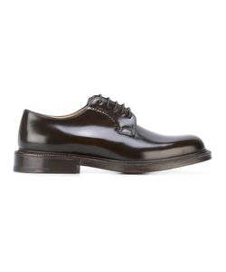 Church's | Classic Derbies Mens Size 9 Calf Leather/Leather