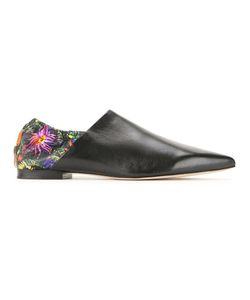 3.1 Phillip Lim | Babouche Slippers Womens Size 37 Leather