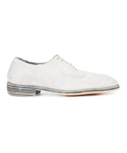Guidi | Classic Lace-Up Shoes Womens Size 39 Leather/Horse Leather