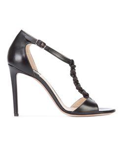 Altuzarra | Wilder Sandals Womens Size 37 Leather