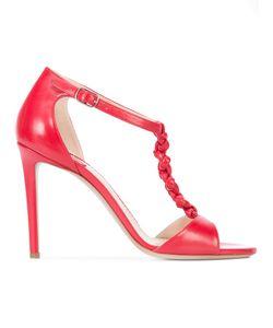 Altuzarra | Wilder Sandals Womens Size 39 Leather