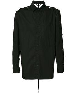 Craig Green | Backless Long Sleeve Shirt Mens Size Large Cotton