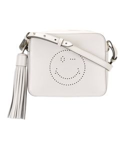 Anya Hindmarch | Wink Cross Body Bag Womens Calf Leather