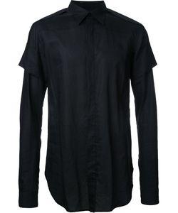 Julius | Laye Sleeve Shirt Mens Size 3 Cotton