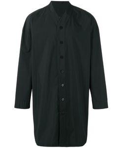 D.Gnak   Long V-Neck Shirt Mens Size 50 Cotton/Nylon