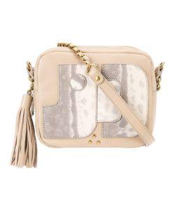 Jérôme Dreyfuss | Pascale Crossbody Bag Womens Leather