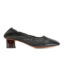 Robert Clergerie | Pixie Pumps Womens Size 39 Lamb Skin/Leather