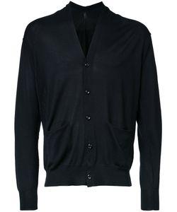 Attachment | Pocket Detail Cardigan Mens Size 1 Cotton