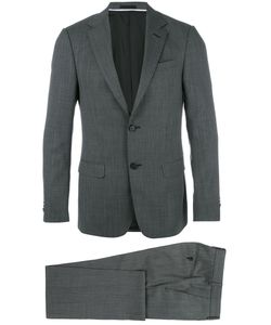 Z Zegna | Formal Two-Piece Suit Mens Size 50 Wool/Cupro