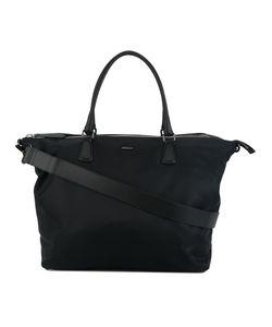Zanellato   Large Luggage Holdall Cotton/Leather