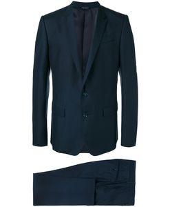 Dolce & Gabbana   Formal Suit Mens Size 50 Silk/Viscose/Cupro/Acetate